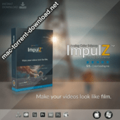 ImpulZ Ultimate LUTs icon