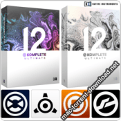 Native Instruments Collection icon