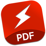 PDF Search icon
