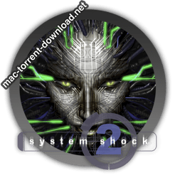 System Shock 2 mac game icon