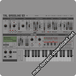Togu Audio Line TALBassLine 101 icon
