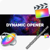 Dynamic Opener for Final Cut Pro