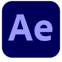 Adobe After Effects 2020 17 icon