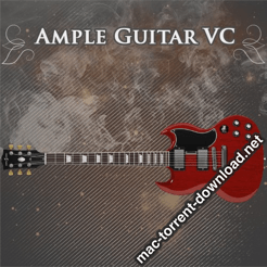 Ample Sound Ample Guitar VC icon