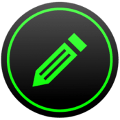 PlainPad icon