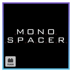 Plugin Everything Monospacer icon