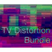 Rowbyte TV Distortion Bundle icon