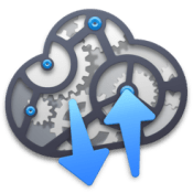 SyncSettings icon
