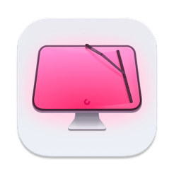 CleanMyMac X 4613 icon