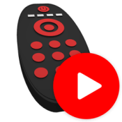 Clicker for YouTube icon