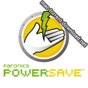 Faronics Power Save Mac icon