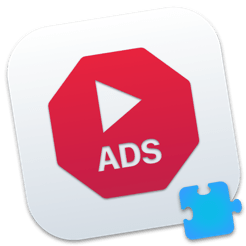 Yuki Ad Blocker for YouTube icon