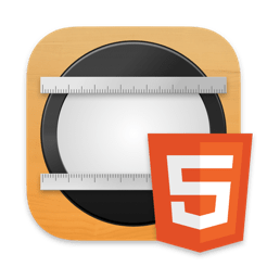 Hype 4 Create HTML5 animations icon