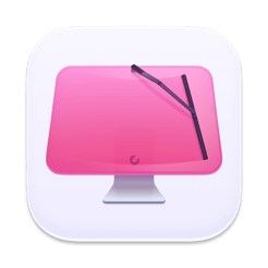 CleanMyMac X 480 icon