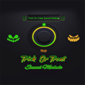 Modern Producers Trick Or Treat icon