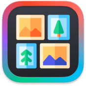 zGallery Image Viewer icon
