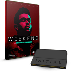 Initial Audio Weekend Heatup3 Expansion icon