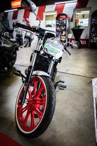 Motorradtreff Impressionen