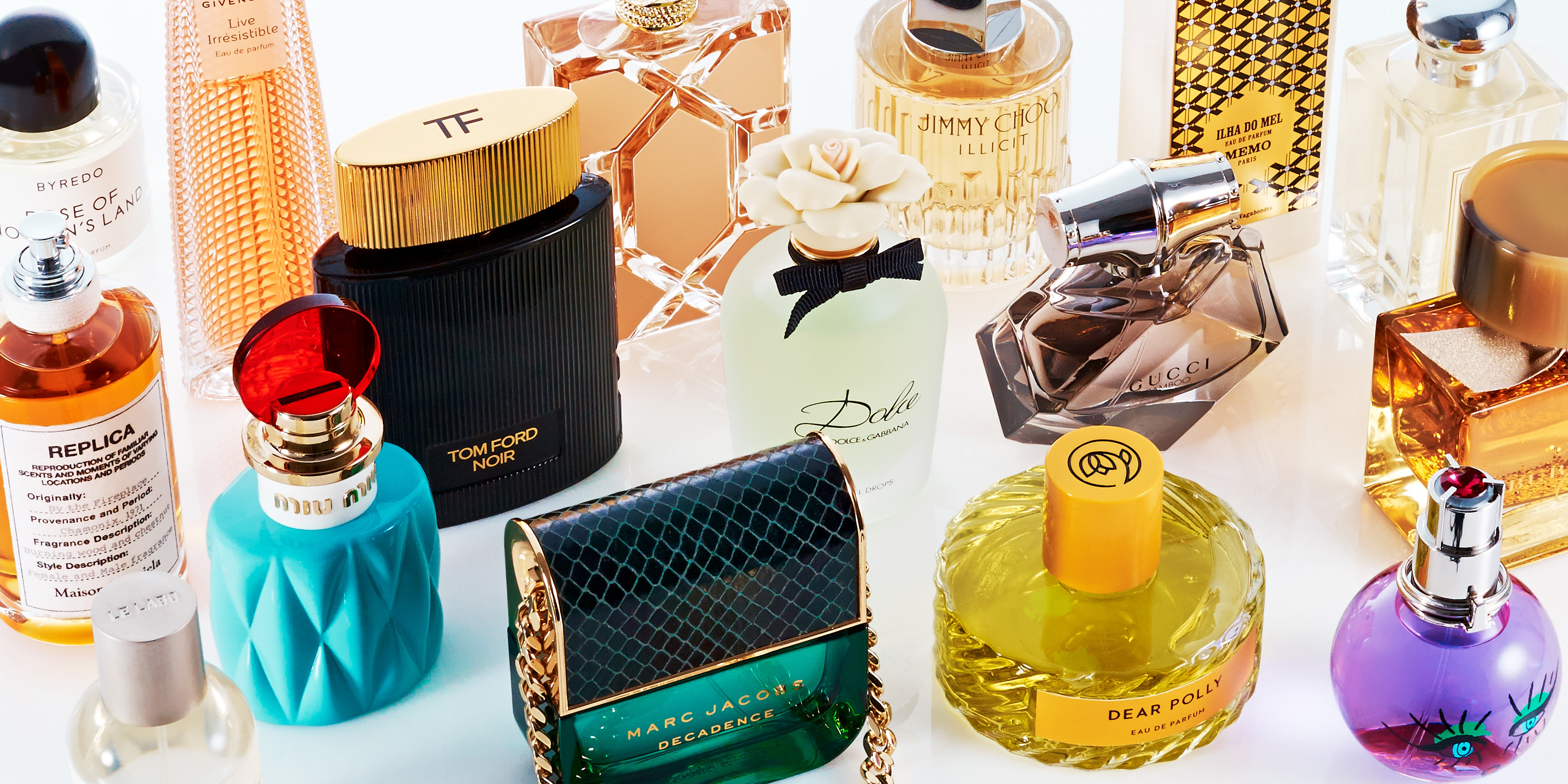 The Best Perfumes Of 2015 Best New Perfumes And Scents