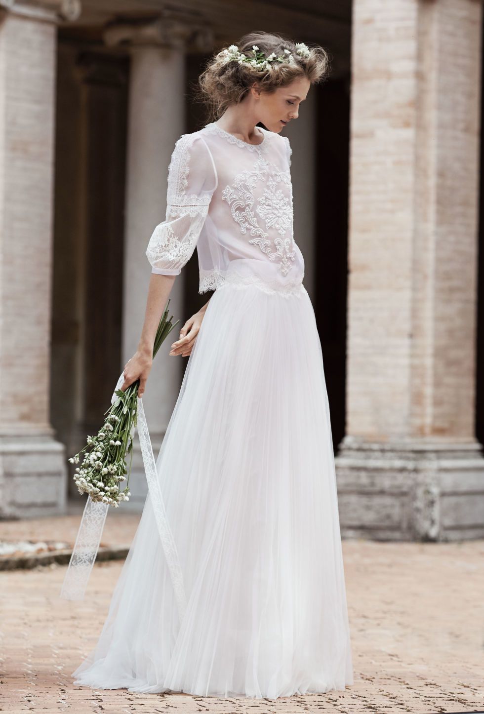 19217ff037f Non Traditional Wedding Dresses. 1000 ideas about traditional ...