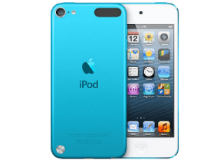 iPod Touch 5 Screen Repair