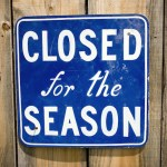 Seasonal Business - Off Season Gains. What are the most important things a seasonal small business needs to be focusing on during their downtime. MAC5 Blog
