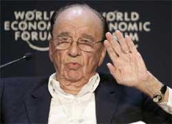Murdoch não está surdo aos movimentos do mercado: adotará o micropagamento e deve lançar seu próprio e-reader em breve