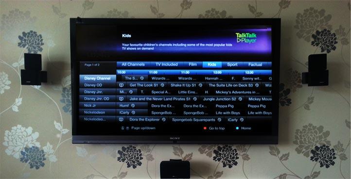 TalkTalk TV Plus Box review - uSwitch.com