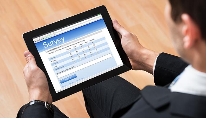 buat duit tambahan dengan menjawab online survey