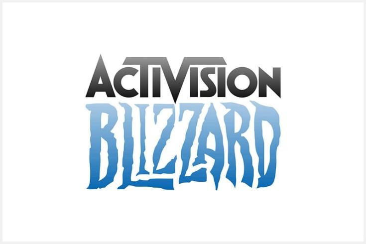 activisio blizzard