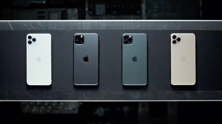 harga iPhone 11 di Malaysia