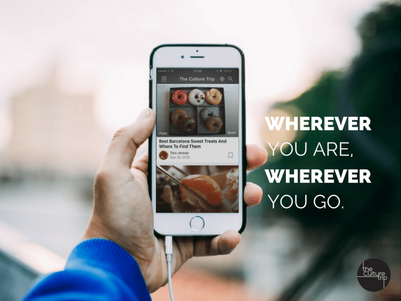 culturetrip apps melancong ke eropah