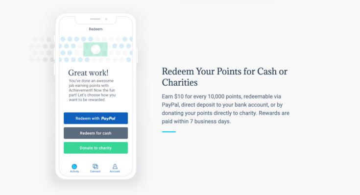 achievement apps buat duit untuk bersukan