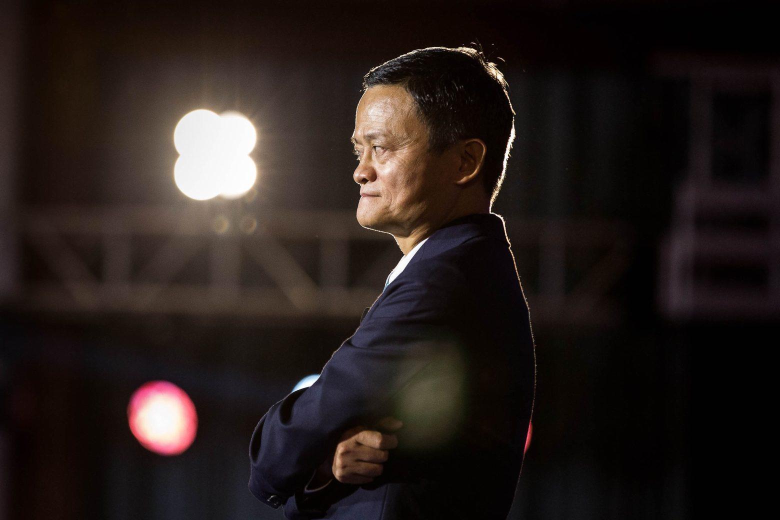Malaysia menerima covid 19 test kits dan bekalan perubatan lain dari Jack Ma Foundation