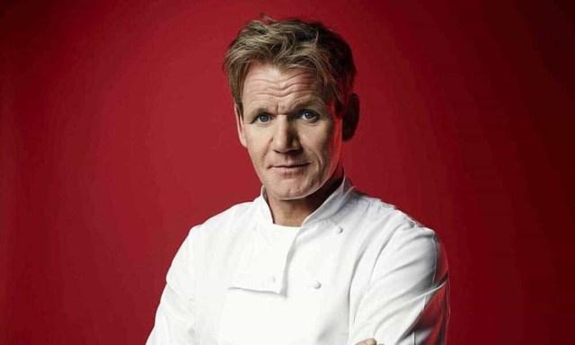 chef paling kaya di dunia