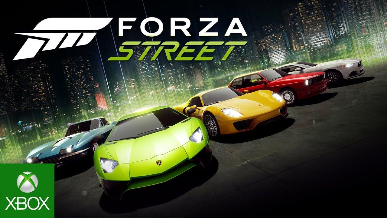 forza street game