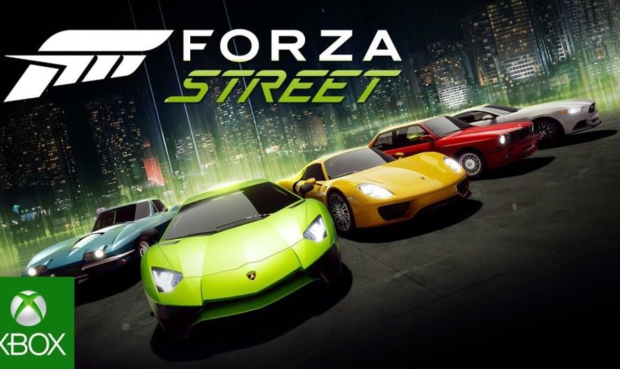 Forza Street, permainan perlumbaan percuma dari Microsoft, kini tersedia untuk iOS dan Android