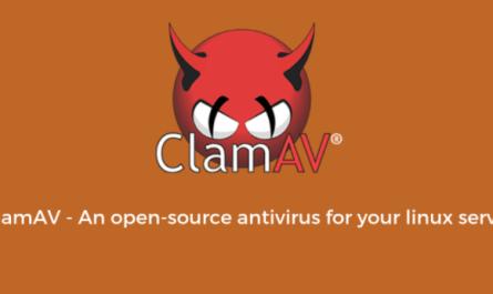cara install clamav untuk linux centos7