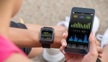 fitness tracker terbaik 2020
