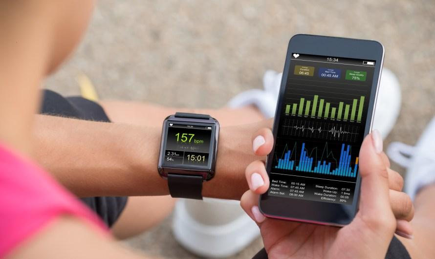 5 Fitness Trackers Terbaik Tahun 2020