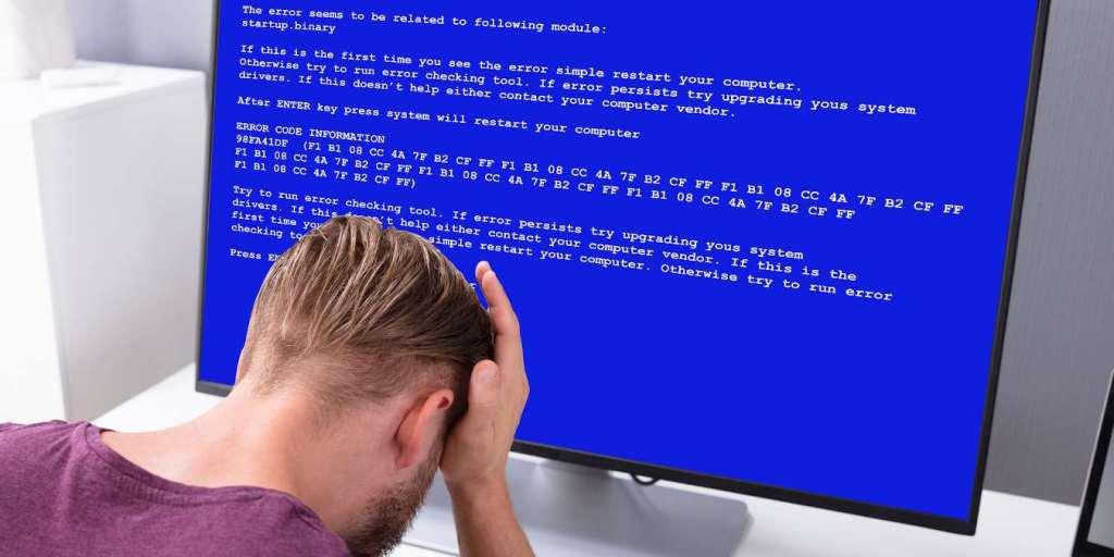 masalah windows 10