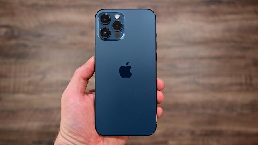 rupa bentuk iphone 12 pro max