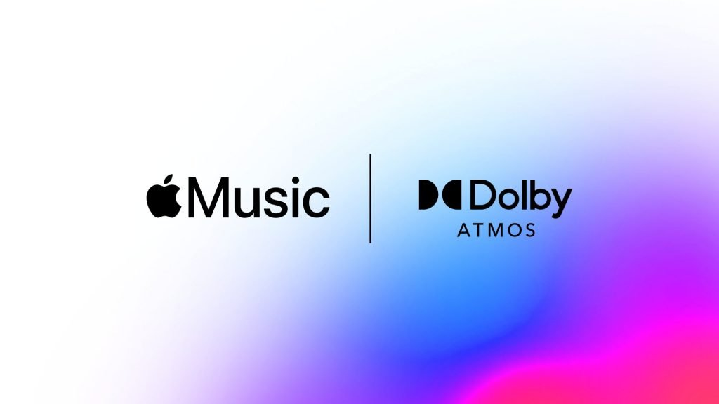 Audio Lossless & Dolby Atmos