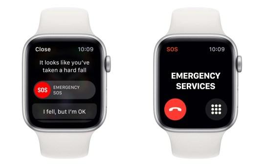apple watch untuk orang tua