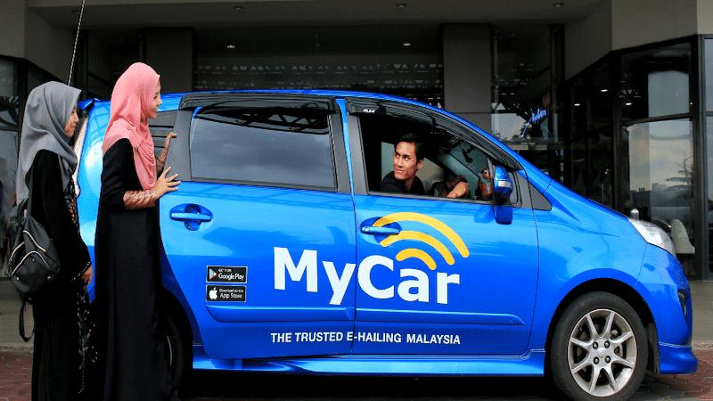 Daftar Mycar