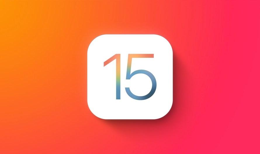 iOS 15: Tarikh dilancarkan dan ciri baru