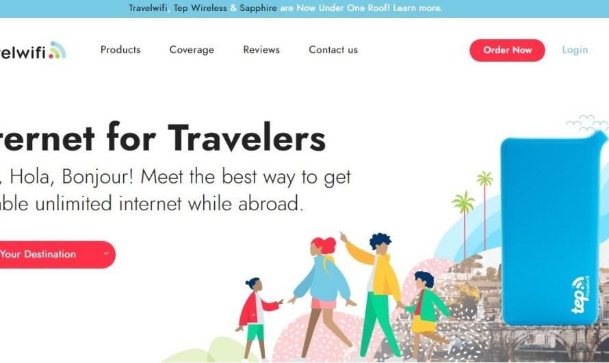 Penyedia Internet US TravelWifi Masuk ke Indonesia, Menawarkan Teknologi CloudSim