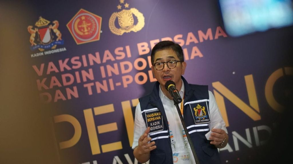 kadi covid19 indonesia sijil vaksin