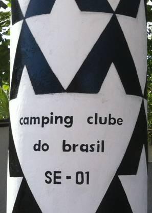 Camping CCB SE-01 Aracaju