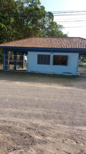 Camping da Custódia do Grêmio Geraldo Santana-tramandaí-sc-3